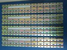 """LOT of 4: Square D 22-1/4"""" x 3-1/2"""" Mounting Tracks, 20-Screw, 10-Mounts"""