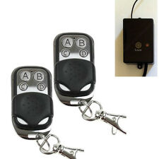 Remote Control Keyfob Kit Suits ctr50 leb asa