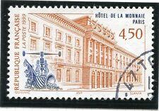 TIMBRE FRANCE OBLITERE N° 3252 HOTEL DE MONNAIE PARIS / Photo non contractuelle