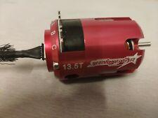 13.5 brushless motor Trackstar