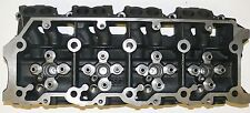 NEW FORD 6.0 TURBO DIESEL F350 CYLINDER HEAD 20mm CAST#613 ONLY 06&UP BARE CAST