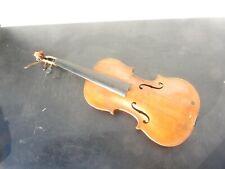 Geige Violine ca. 59 cm Full Size Zettel