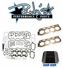 ARP Stud Kit OEM Grade C Head Gasket Set Victor Reinz 01-04 GM 6.6L LB7 Duramax