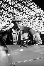 Johnny Depp As Raoul Duke In Fear And Loathing In Las Vegas 11x17 Mini Poster