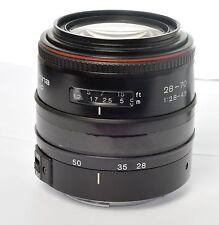 TOKINA AF287 28-70mm F2.8-4.5 FOR CANON EF