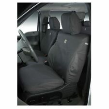Covercraft SSC2372CAGY SeatSaver Carhartt Seat Covers Front Gravel for Cadillac