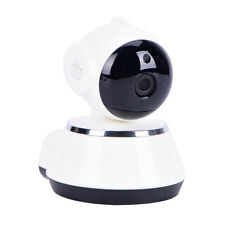 HD 720p Wireless Pan Tilt IP WiFi Camera Security CCTV Network IR Night Vision A