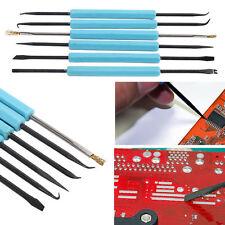 6pcs 17cm Solder Assist Demontage Werkzeug für BGA PCB Repair Rework Weld