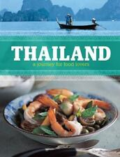 Thailand: A Journey for Food Lovers, , Good Book