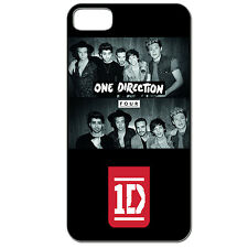 Coque 3 D Téléphone - IPHONE 4/4S - ONE DIRECTION - 1D