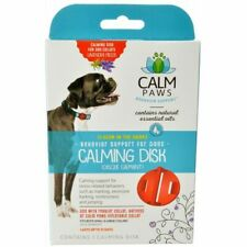 LM Calm Paws Calming Disk for Dog Collars 1 Count