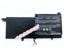 New listing New Genuine N130Bat-3 6-87-N130S-3U9A Battery For Clevo N130Bu Sager Np3130 36Wh
