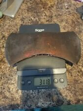 Vintage Double Bit Axe 3 Pounds 11 Ounces