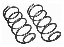 For Jeep TJ 00-05 Wrangler 00-06 Front Constant Rate Coil Spring Set Moog # 3226