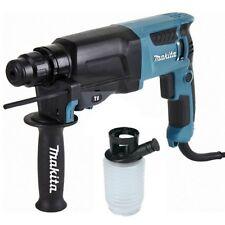Makita HR2600 26mm Rotary Hammer Drill  / 220V