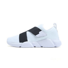 Men's Shoes Sneakers Breathable Casual Shoes Running Shoes Men Black And White