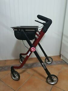 Aged care/disability care - Aspire Vogue mobility Indoor walking aid - Brisbane