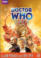 New - Doctor Who: The Claws Of Axos (Story 57) - Special Edition