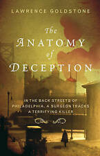 The Anatomy Of Deception, 0552774103, New Book