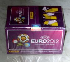Panini Football Stickers - EURO 2012 – Sealed Box