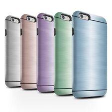 Étuis, housses et coques rouge iPhone 6 en métal pour téléphone mobile et assistant personnel (PDA)