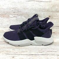 Adidas Baskets Prophere W Blanc Vert Fluo B37659 | eBay