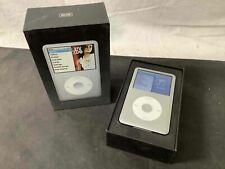 Apple iPod Classic Original 6th Gen A1238 80GB MB029LL/A Mp3 Audio Player