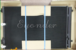 High Quality Aftermarket AC Condenser Fit Bentley Continental GT GTC&Flying Spur