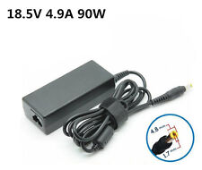 18.5V 4.9A 90W AC Laptop Adapter Power Supply Charger For HP / compaq Notebook