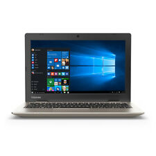 "Toshiba Satellite 11.6"" Laptop 1.6GHz 2GB 32GB Windows 10 (CL15-C1310)"