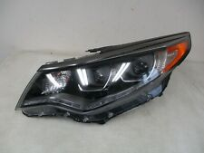 OEM 2017 2018 Kia Optima LH Left Driver Side Headlight Light Lamp LED HID