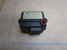 Milwaukee Controls MCR100I Electric 115 VAC Actuator, E0089