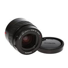 Minolta AF Zoom 35-80mm 1:4,0-5,6 Zoomobjektiv für Minolta AF/ Sony Alpha