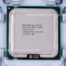 Intel Core 2 Quad Q9550S (AT80569AJ073N) SLGAE CPU 1333/2.83GHz LGA775 100% Work