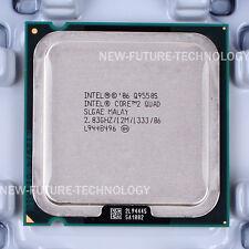 Intel Core 2 Quad Q9550S (AT80569AJ073N) SLGAE CPU 1333/2.83GHz LGA775 100% Work