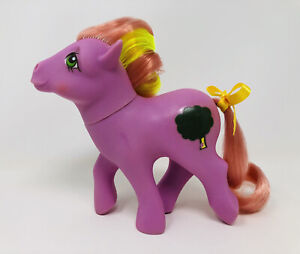 My Little Pony Vintage G1 MLP ~ WINDY ~ Magic Message ~ Works Great!