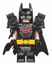 Lego The Lego Movie 2 Batman Minifigure 70836