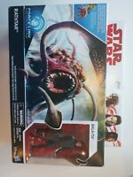 Star Wars Force Link 2.0 Rathtar & Bala-Tik Figure
