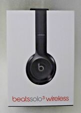 Beats by Dr. Dre Solo3 Wireless Over the Ear Headphones - Gloss Black (MNEN2LL/A)