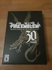 Fire Emblem 30th Anniversary Collectors Edition! Nintendo Switch! Neu & OVP
