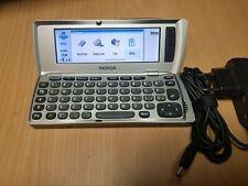 Nokia  Communicator 9210i - Grau (Ohne Simlock) Smartphone