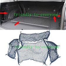 4x For Subaru Forester Outback XV 09-17 Car Rear Trunk Cargo Organizer Storages