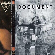R.E.M. Anniversary Edition Rock Music CDs & DVDs