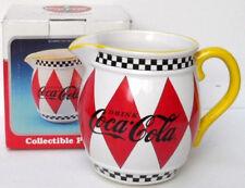 Coca-Cola - BROCCA - h 17 cm.-diam. cm. 12-gr. 1090-anno 1997