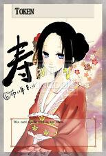 YUGIOH Sexy Anime Orica Token Sexy  Anime  Girl # 522