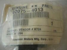 Genuine Kawasaki Parts for Police KZ1000 Motorcycle: Damper 92075-4013 BRAND NEW