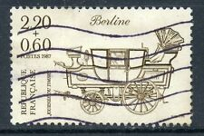 STAMP / TIMBRE FRANCE OBLITERE N° 2468  JOURNEE DU TIMBRE / BERLINE