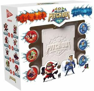 Pitch Out Game SEALED UNOPENED FREE SHIPPING