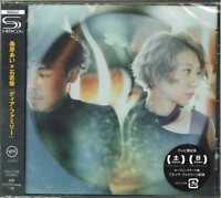 AI KUWABARA & SHUN ISHIWAKA-DEAR FAMILY-JAPAN SHM-CD BONUS TRACK F56