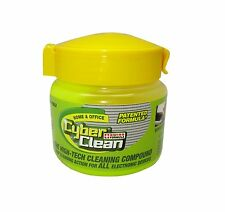 BRAND NEW Cyber Clean 25055 Home & Office Pop-up Cup - 5.11 oz. (145g)
